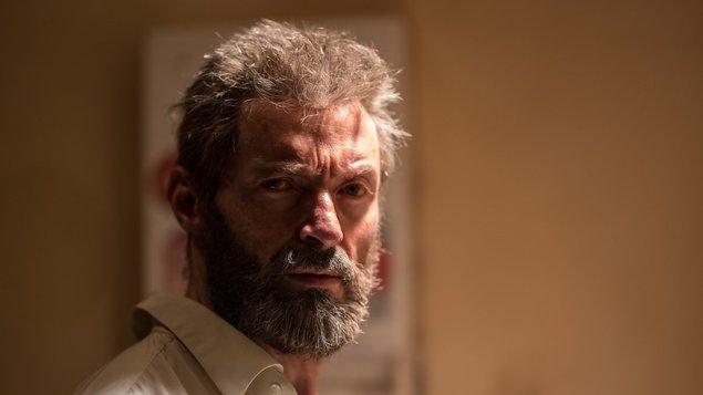 Logan: Wolverine - Letní kino - Filmové hity za 60 Kč