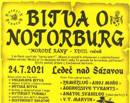 BITVA O NOTORBURG