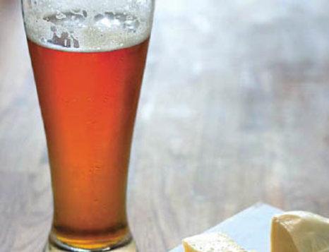 Když se řekne pivní sýr aneb snoubení sýrů s pivem