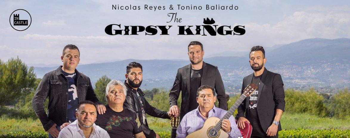 In Castle / Gipsy Kings