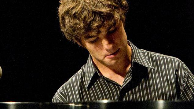 Drew Petersen ~ vítěz American Pianists Awards