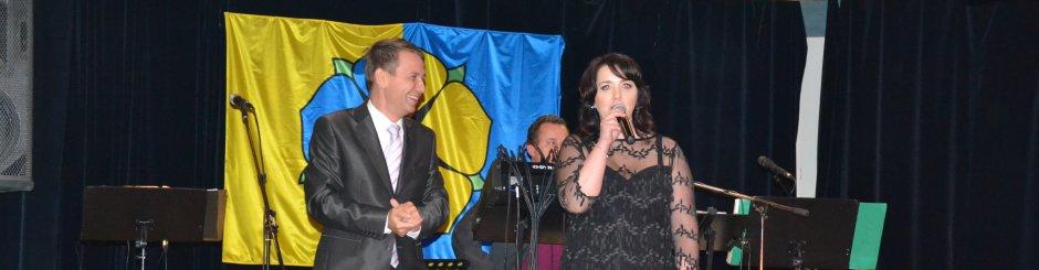 Reprezentační ples města Sezimovo Ústí