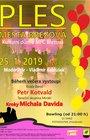 Ples města Březová 2019