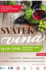 Svátek vína 2019