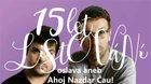 LiStOVáNí slaví 15 let! aneb Ahoj Nazdar Čau