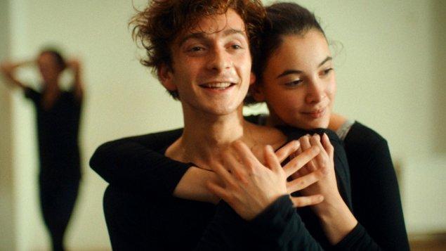 Dokud se tančí (Moje kino LIVE)