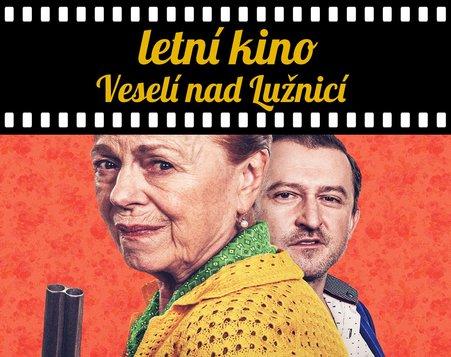 Kino na kolečkách - Teroristka