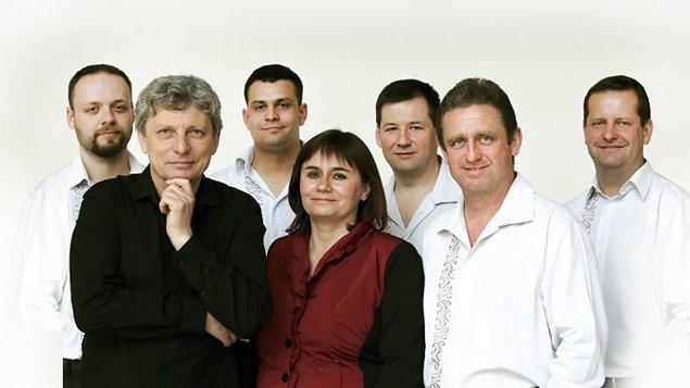 Hradišťan &Jiří Pavlica