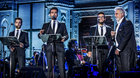 Il Volo: Notte Magica - pocta Třem tenorům