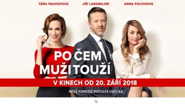 cc39cfc1b Po čom muži túžia – program a vstupenky online | Kino Úsmev Košice