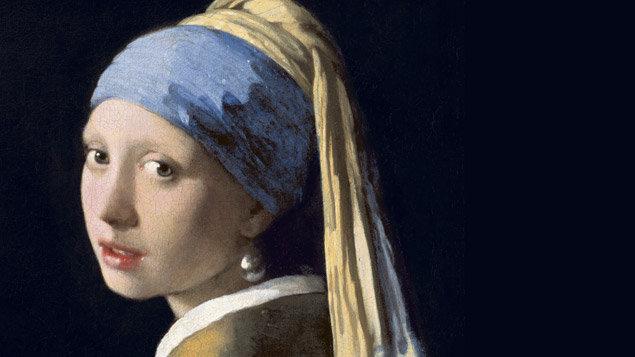 Dívka s perlou a další poklady z Mauritshuis muzea v Haagu