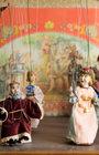Bábkový ateliér - bábkové divadlo