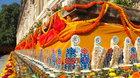 NEJEN PO BUDDHISTICKÝCH MÍSTECH INDIE A NEPÁLU