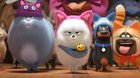 Tajný život mazlíčků 2 - Vstupné pro děti a mládež