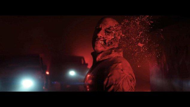 Bloodshoot - představení zrušeno