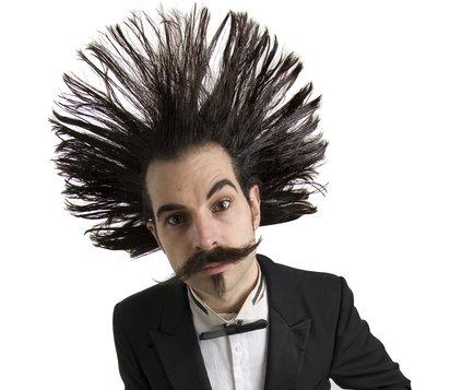 Cirkul´art v spolupráci s Divadlom ASTORKA uvádza: UGO Sanchez Jr. : Alter Ugo Clown 2,0