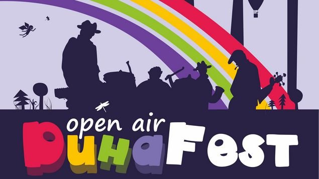 DUHAFEST Open air 2019