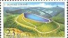 Poštovní známky roku 2018