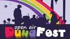 DUHAFEST Open air 2019