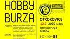 Hobby burza * 12. 7. 2020