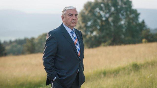 Doktor Martin: Záhada v Beskydách