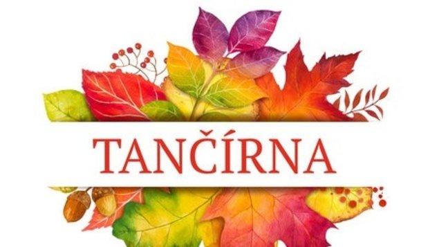 Podzimní Pelhřimovská tančírna