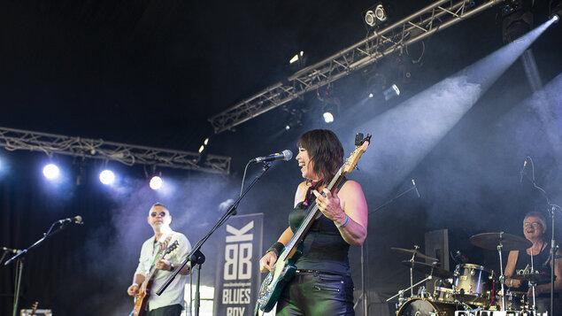 Blues Boy Kings (UK)
