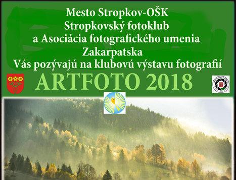 ARTFOTO 2018