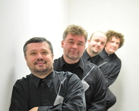 KPH - M. Nostitz Quartet a Boris Krajný - zahajovací koncert sezony