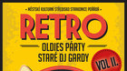 Retro oldies party staré DJ gardy vol. II