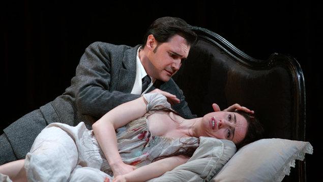 G. Verdi: La traviata - Světové umění v kině Centrum