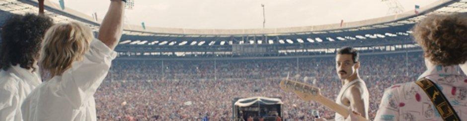Bohemian Rhapsody 20. 3.
