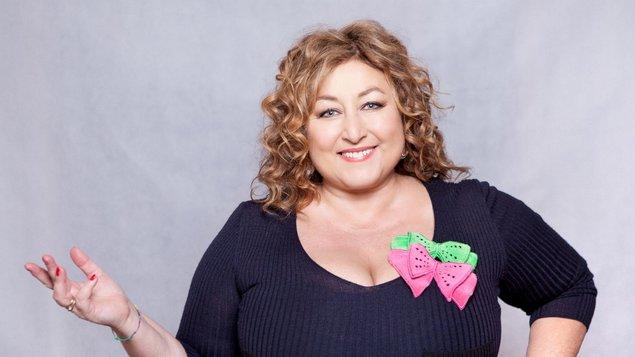 Chuť do života - one woman show Haliny Pawlowské