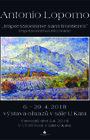 "Výstava obrazů - Antonio Lopomo ""Impressionisme sans frontiéres"""