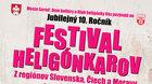 Festival heligónkárov 2017