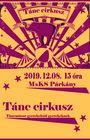 Tánc cirkusz, 2019.12.08.
