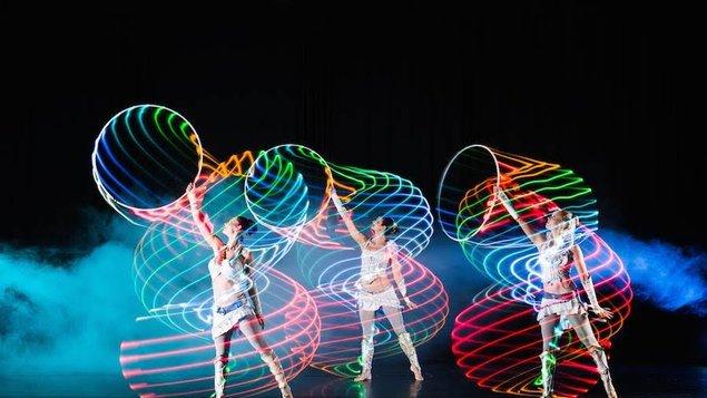 Reprezentačný ples mesta Senica