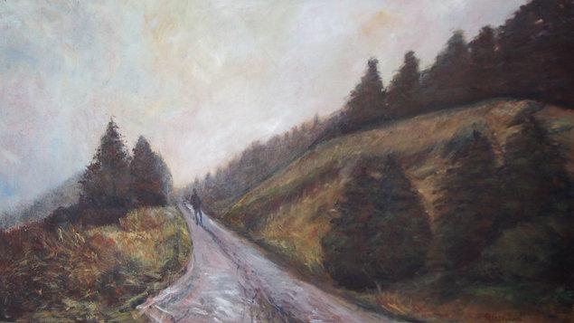 Obrazy A Kresby Vystava Program A Vstupenky Online Kulturni A