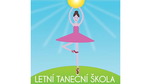 Letní taneční škola ~ kurz pro děti