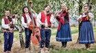 XVII. Legendy moravského folkloru