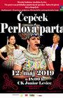 Čepček - Perlová parta