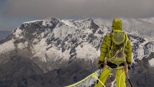 Prednáška Letná expedícia Peru