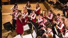 Velký dechový orchestr ZUŠ Plzeň - volný repertoár