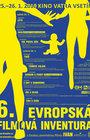 EVROPSKÁ FILMOVÁ INVENTURA 2019