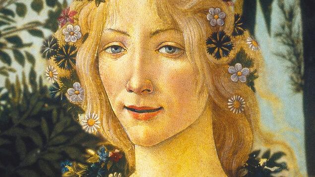 Botticelli – Florencie a Medicejští