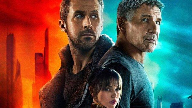 Blade Runner 2049 (Bio Senior)