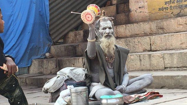 Magická Indie I.