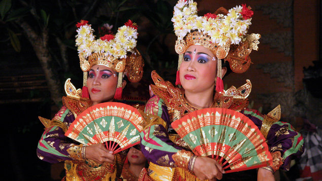 S Balijcem o Bali (česky)