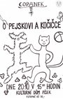 O pejskovi a kočičce - činoherní pohádka