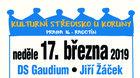 17. 3. v 15,00 * DS Gaudium - Lyžařská